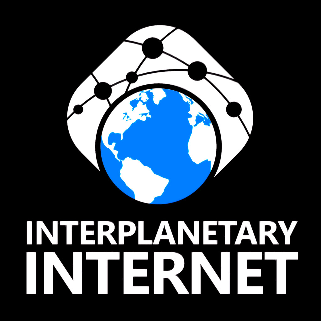 Interplanetary Internet Logo
